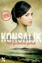 Heinz G.  Konsalik Het gestolen geluk