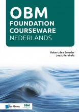 Robert den Broeder Joost Kerkhofs, OBM Foundation Courseware