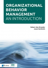 Joost Kerkhofs Robert den Broeder, Organizational Behavior Management - An introduction