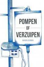 Marion  Veerman Pompen of Verzuipen