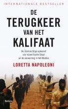 Loretta  Napoleoni De terugkeer van het kalifaat