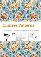 Pepin van Roojen Chinese patterns Volume 35