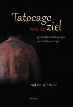 Paul van der Velde Tatoeage van de ziel