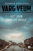 Gunnar  Staalesen Het uur van de wolf