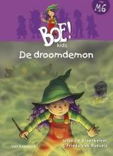 Nico De Braeckeleer , De droomdemon