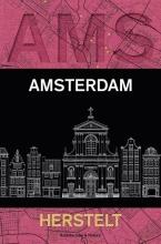 Fred Feddes , Amsterdam herstelt