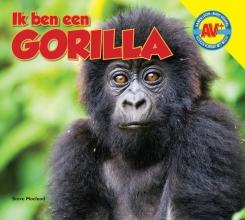 Steve  Macleod AV+ Ik ben een gorilla