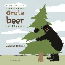 Nicholas Oldland , Grote beer