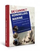 Matthieu J.M. Borsboom Anne Doedens, De Canon van de Koninklijke Marine
