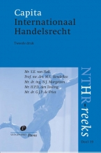 H.P.D. den Teuling S.E. van Hall  M.L. Hendrikse  N.J. Margetson, Capita Internationaal Handelsrecht