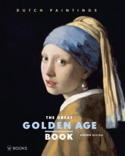 Jeroen  Giltaij The great golden age book