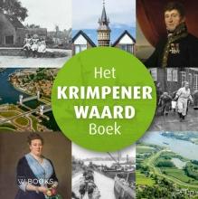Sander Enderink , Het Krimpenerwaard Boek