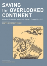 Hans Krabbendam , Saving the Overlooked Continent