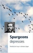 Zack Eswine , Spurgeons depressies