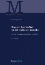 Sebastiaan Hooghiemstra , Koersen door de Wet op het financieel toezicht