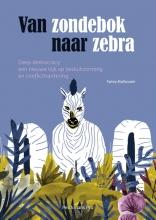 Fanny  Matheusen Van zondebok naar zebra