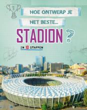 Paul Mason , Hoe ontwerp je het beste stadion?