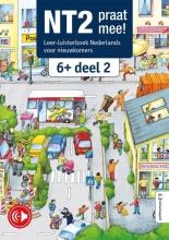 , Leer-luisterboek 6+, deel 2