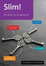 Theo Wildeboer , Slim! De 4 sleutels voor een effectieve les