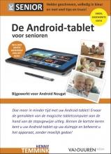 Henny Temmink , De Android tablet voor senioren