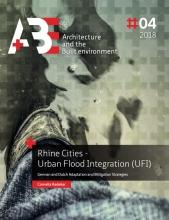 Cornelia Redeker , Rhine Cities - Urban Flood Integration (UFI)