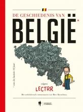 Lectrr , De geschiedenis van België van de laatste 10 jaar