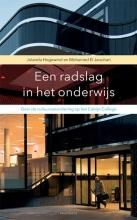 Jolanda  Hogewind, Mohamed  El Jaouhari Een radslag in het onderwijs