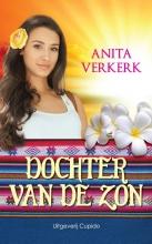 Anita  Verkerk Dochter van de zon