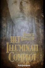 Patrick  Bernauw Het Illuminati complot