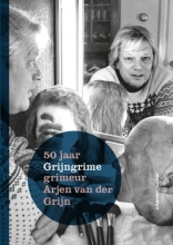 Marianne de Rijke Ben Rebel  Luc Runderkamp, Grijngrime