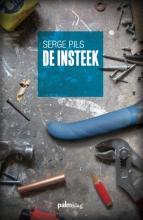 Serge  Pils De insteek