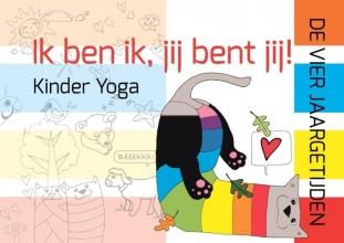 Anita  Hendriks-Berg, Sandra  Israël Ik ben ik, jij bent jij!