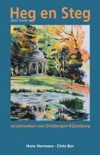 Chris Bor Hans Hermans, Heg en steg deel 2