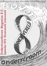 Ewout Storm van Leeuwen , Onderstroomboven Magazine 8.0