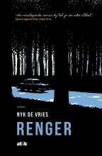 Nyk de Vries Renger