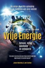 Joel Garbon Jeanne Manning, Vrije Energie