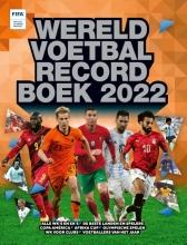 Keir Radnedge , Wereld Voetbal Recordboek 2022