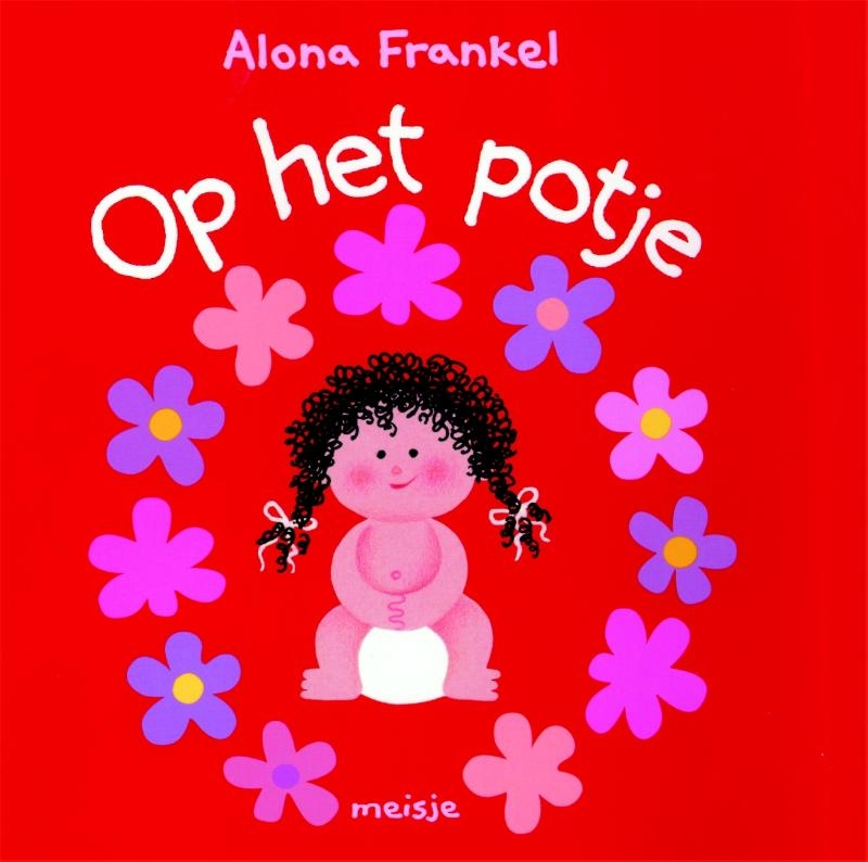 Alona Frankel,Op het potje