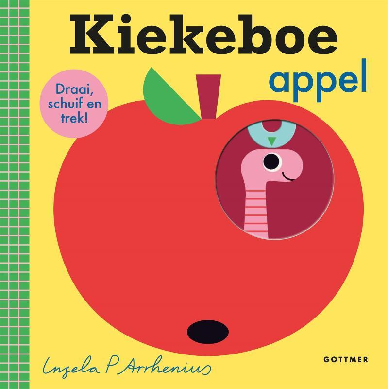 Ingela P Arrhenius,Kiekeboe appel