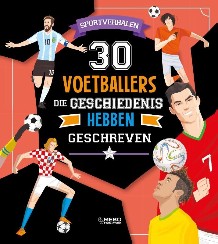 Luca De Leone, Paolo Mancini,30 voetballers die geschiedenis hebben geschreven