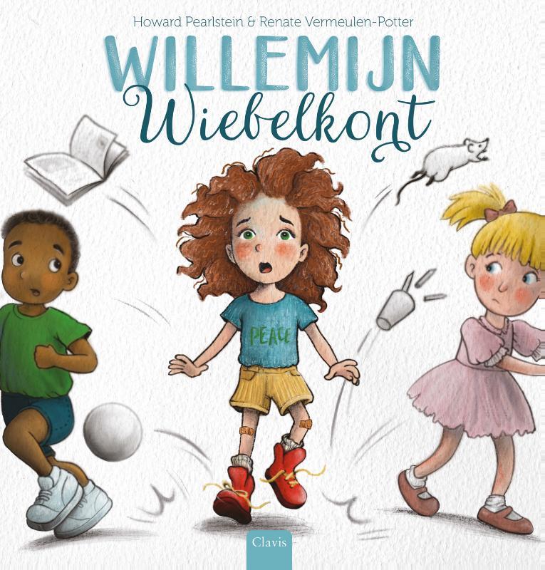 Howard Pearlstein,Willemijn Wiebelkont