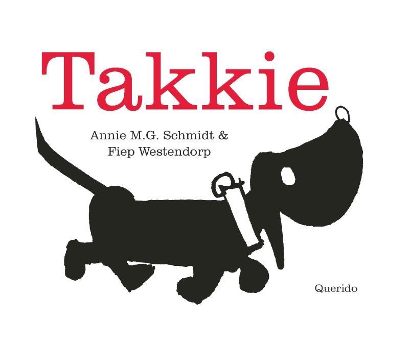 Annie M.G. Schmidt,Takkie