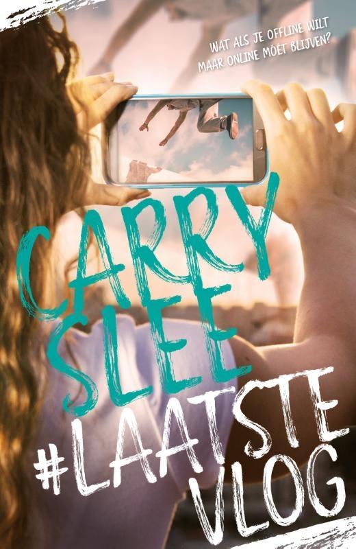 Carry Slee,#LaatsteVlog
