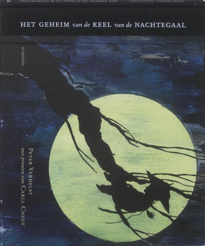 Peter Verhelst,Het geheim van de keel van de nachtegaal