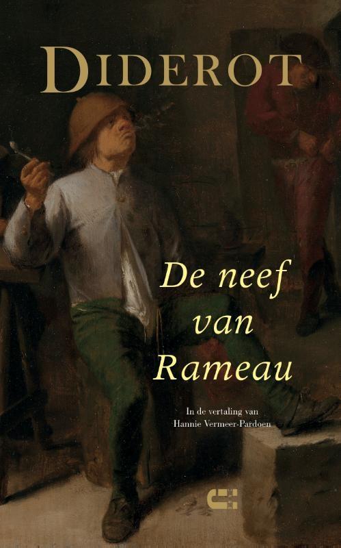 Denis Diderot,De neef van Rameau
