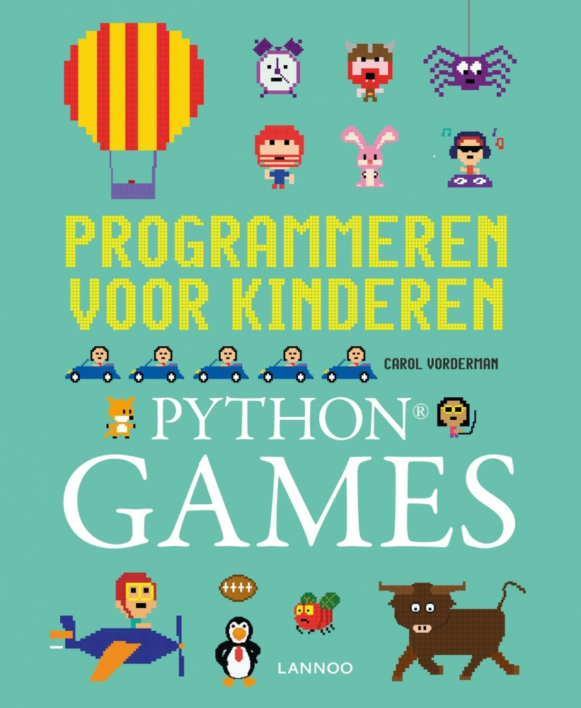 Carol Vorderman,Python Games