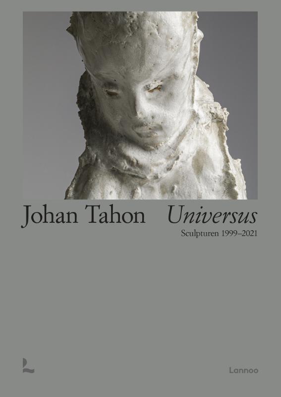 Johan Tahon, Arie Hartog, Jelle Van Riet,Johan Tahon Universus