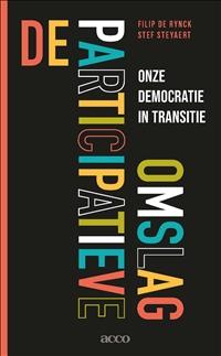 Filip De Rynck, Stef Steyaert,De participatieve omslag