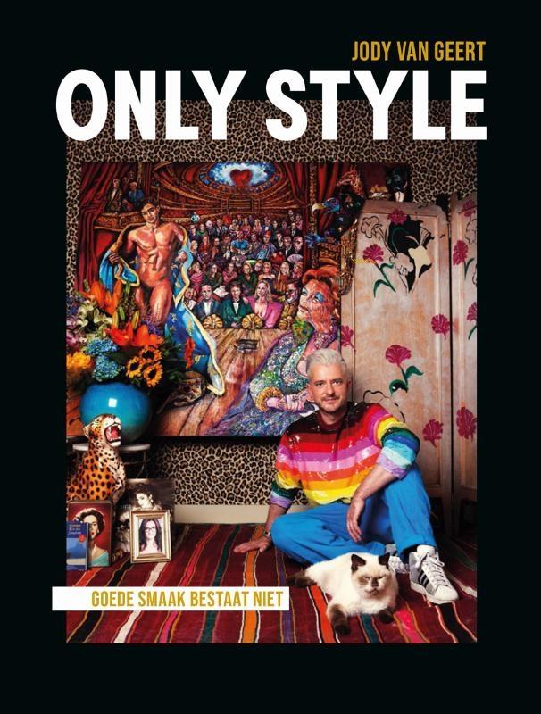 Jody Van Geert,Only style
