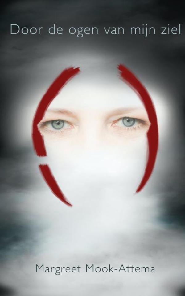 Margreet Mook-Attema,Door de ogen van mijn ziel